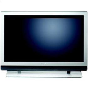 "32"" LCD widescreen flat TV Pixel Plus"