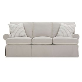 Cindy Slipcover Sofa