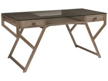 Interlaken Desk - Grigio