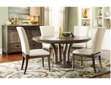 "62"" Round Table-regular Height"