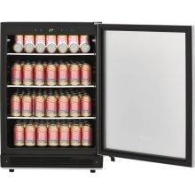 5.3 Cu. Ft. Built-In Beverage Center