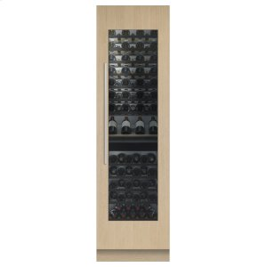 Fisher & PaykelIntegrated Column Wine Cabinet, 24""