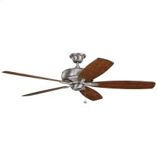 "Terra Collection 60"" Terra Ceiling Fan BAP"