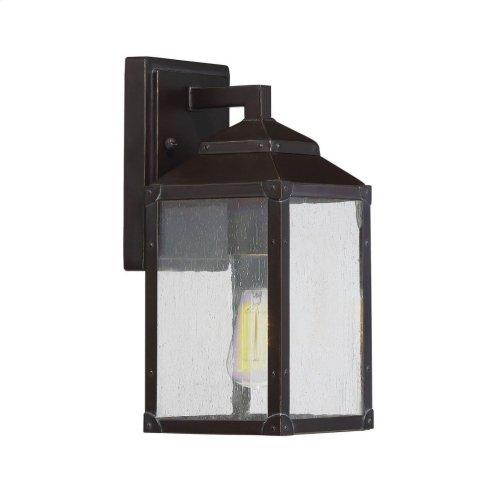 Brennan Outdoor Wall Lantern