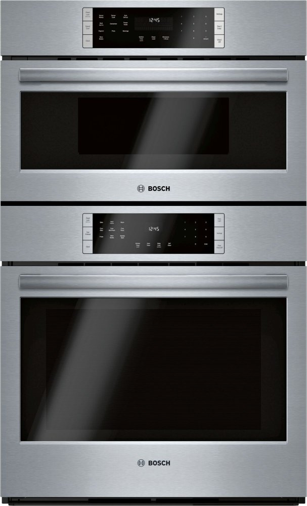 800 Series Combination Oven 30