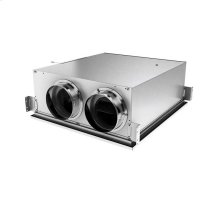 Energy Recovery Ventilator for residential new construction in southern regions