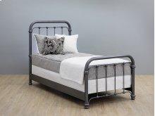Braden Twin/Juvenile Bed