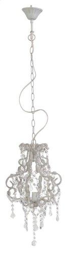 Edwina Beaded Pendant Lamp Product Image