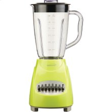 50-Ounce 12-Speed + Pulse Electric Blender (Lime Green)