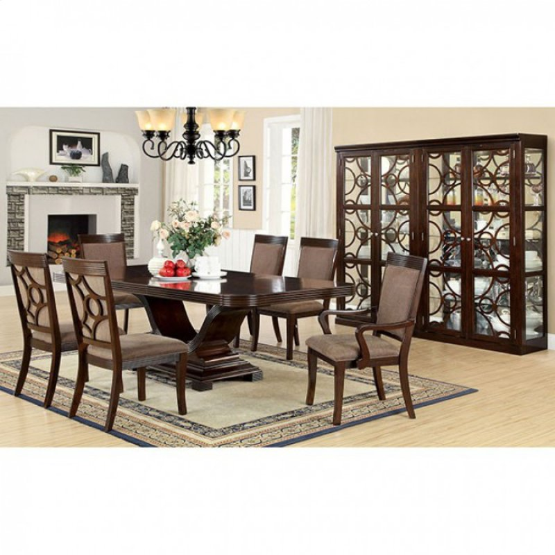 Hidden Additional Woodmont Dining Table