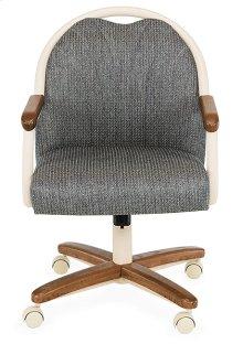 Chair Bucket (chestnut & sand)