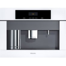 "24"" CVA 4062 brws+ Brilliant White Series Built-In Coffee System"