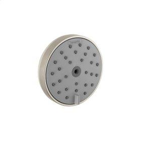Brushed Nickel Raindance S AIR Bodyspray