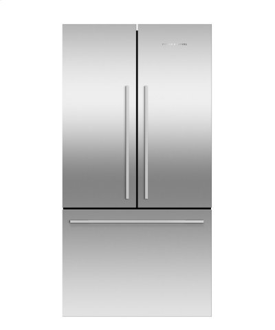 French Door Refrigerator 17cu ft Product Image