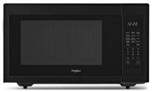 1.6 cu. ft. Countertop Microwave with 1,200-Watt Cooking Power