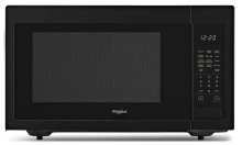 1.6 cu. ft. Countertop Microwave with 1,200-Watt Cooking Power