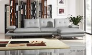 Grey sectional Product Image