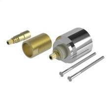 "Forever Brass - PVD 1/2"" Valve Trim Extension Kit"