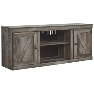 "Ashley FurnitureSIGNATURE DESIGN BY ASHLEYWynnlow 60"" TV Stand"