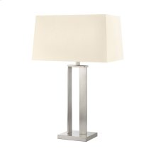 D Table Lamp