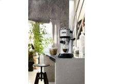 Dedica Espresso Machine Gift Set - 2 Cappuccino Glasses