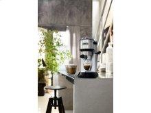 Dedica Espresso Machine Gift Set - 2 Cappuccino Glasses