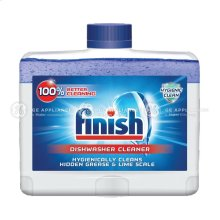 finish® Dishwasher Cleaner