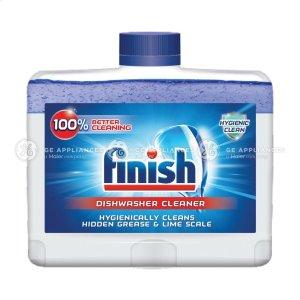 finish® Dishwasher Cleaner -