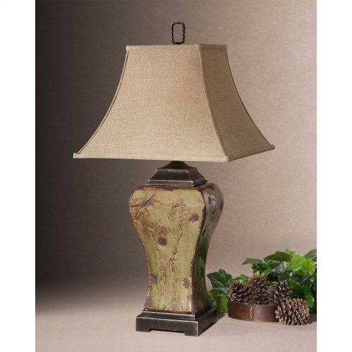 Porano Table Lamp