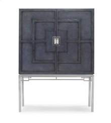 Ming Bar Cabinet