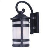 Casa Grande 1-Light Outdoor Wall