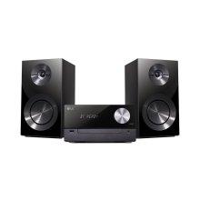 Micro Hi-fi Audio System 100w
