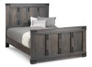 Gastown Bed Product Image