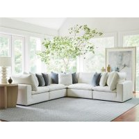 Palmer Sectional-5 Piece Product Image