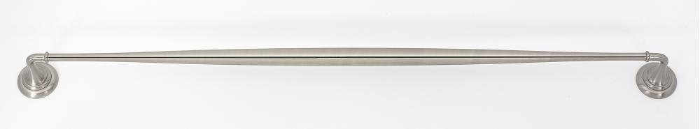 Charlie's Collection Towel Bar A6720-30 - Satin Nickel