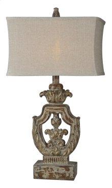 Isabella Table Lamp