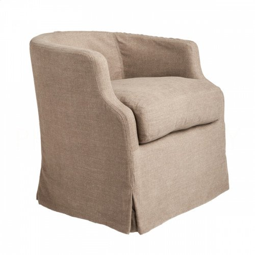 Michael Stationary Chair