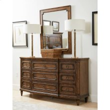 Hillside Dresser - Chestnut
