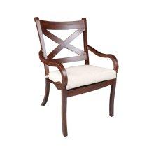 Milano Arm Chair