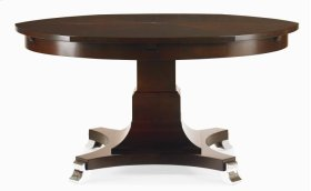 New Traditional Radial Dining Table