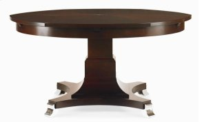 Radial Dining Table