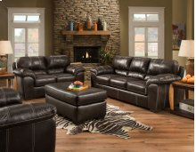 5400 - Blackjack Cocoa Sofa