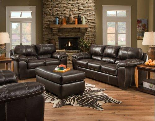5400 - Blackjack Cocoa Sofa