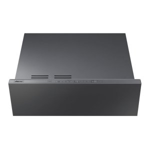 "DacorModernist 30"" Warming Drawer, Graphite"