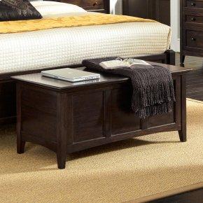 Cedar Lined Blanket Trunk