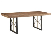 Bench 7 Ft. Proximity Dining Table
