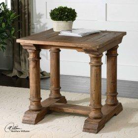Saturia, End Table