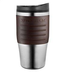 KitchenAid® Travel Coffee Mug - Espresso