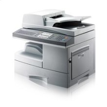 Monochrome laser MFP SCX-6322DN - Black and White Multifunction Printers