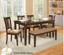 Dinette Table
